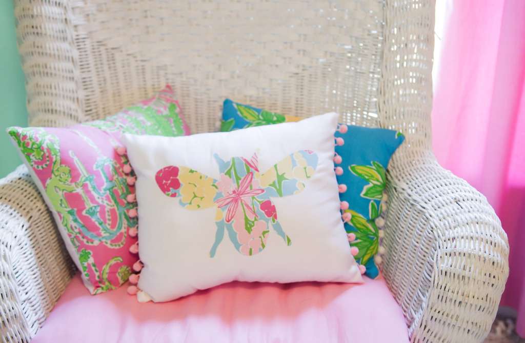 Lilly Pulitzer Nursery The Champagne Supernova