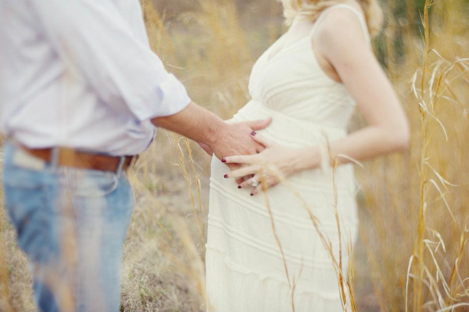 To Ask or Not to Ask: When Your Friends Are Trying to Get Pregnant; http://www.thechampagnesupernova.com