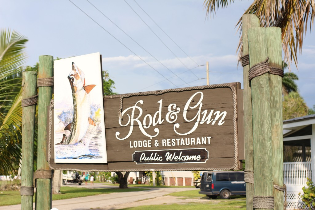 The Everglades Rod & Gun Club; What I Would Have Missed by