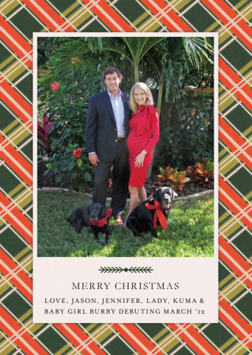 How to Properly Pluralize your Name on Your Christmas Card: http://thechampagnesupernova.com/2015/11/grammar-matters-how-to-avoid-messing-up-your-holiday-card/