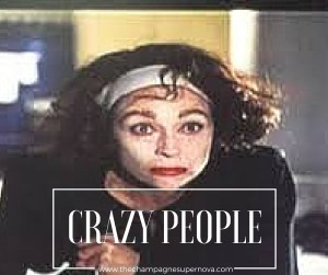 5 ways to deal with irrational people | The Champagne Supernova http://thechampagnesupernova.com/2016/01/crazy-people/