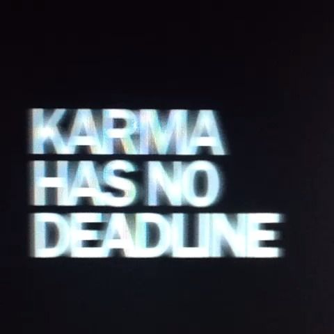Karma_paybacks
