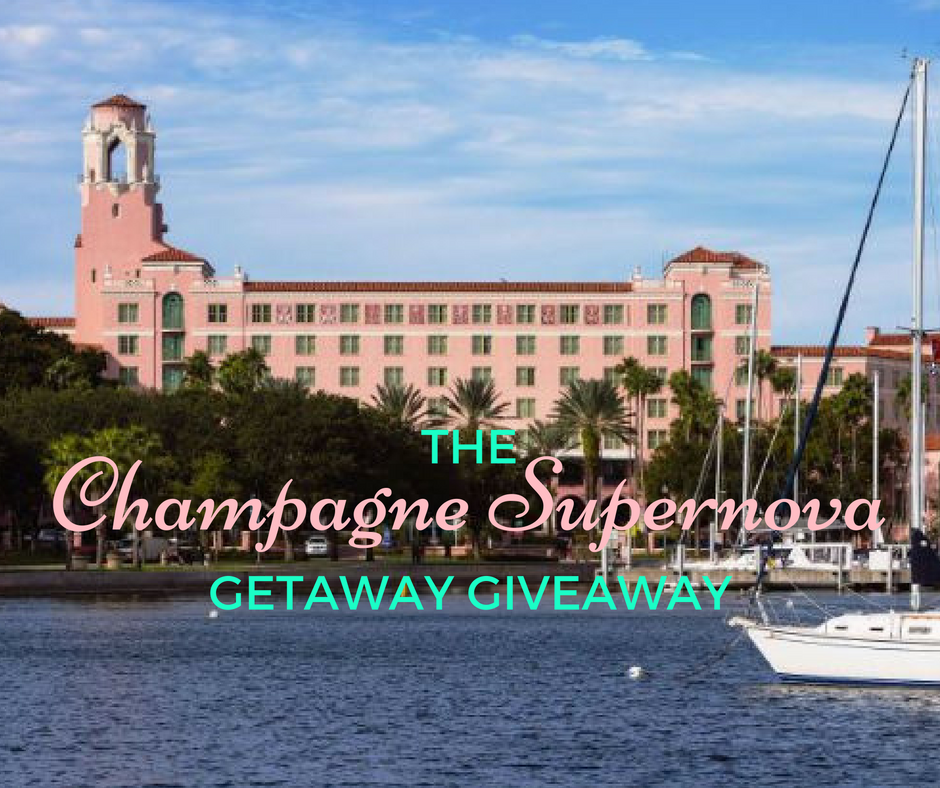 Win a two-night stay at this beauty courtesy of The Champagne Supernova.
