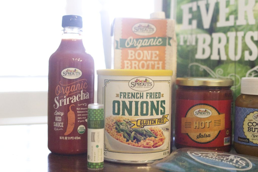Learn more about Sprouts Farmers Market Brand Products | The Champagne Supernova