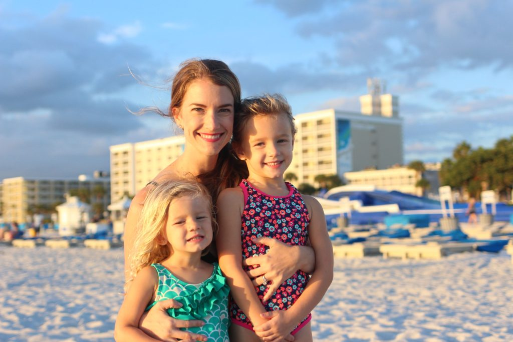 Awesome family beach vacation staycation at The TradeWinds in St. Pete Beach http://thechampagnesupernova.com/2017/02/family-beach-vacation-tradewinds-florida