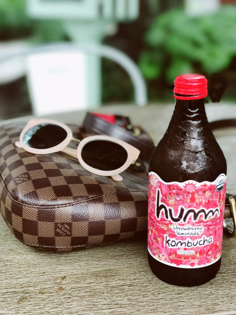 Humm Kombucha in Tampa is a healthy alternative to sugary substitutes | The Champagne Supernova