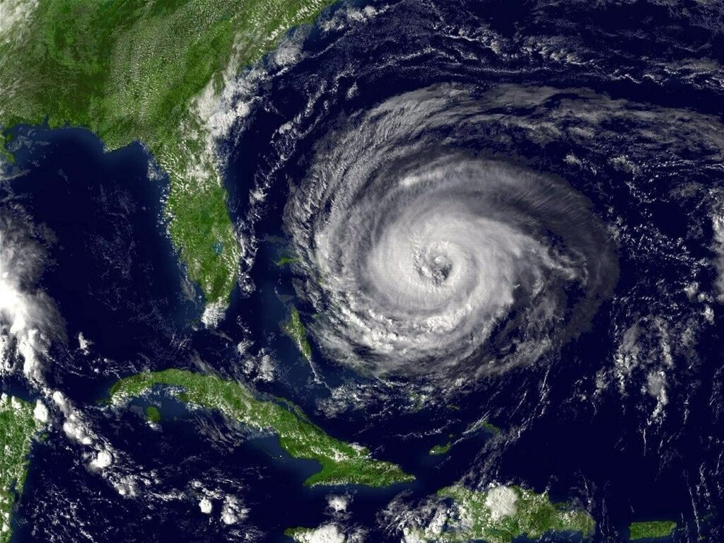 How to be prepared for hurricane season | The Champagne Supernova