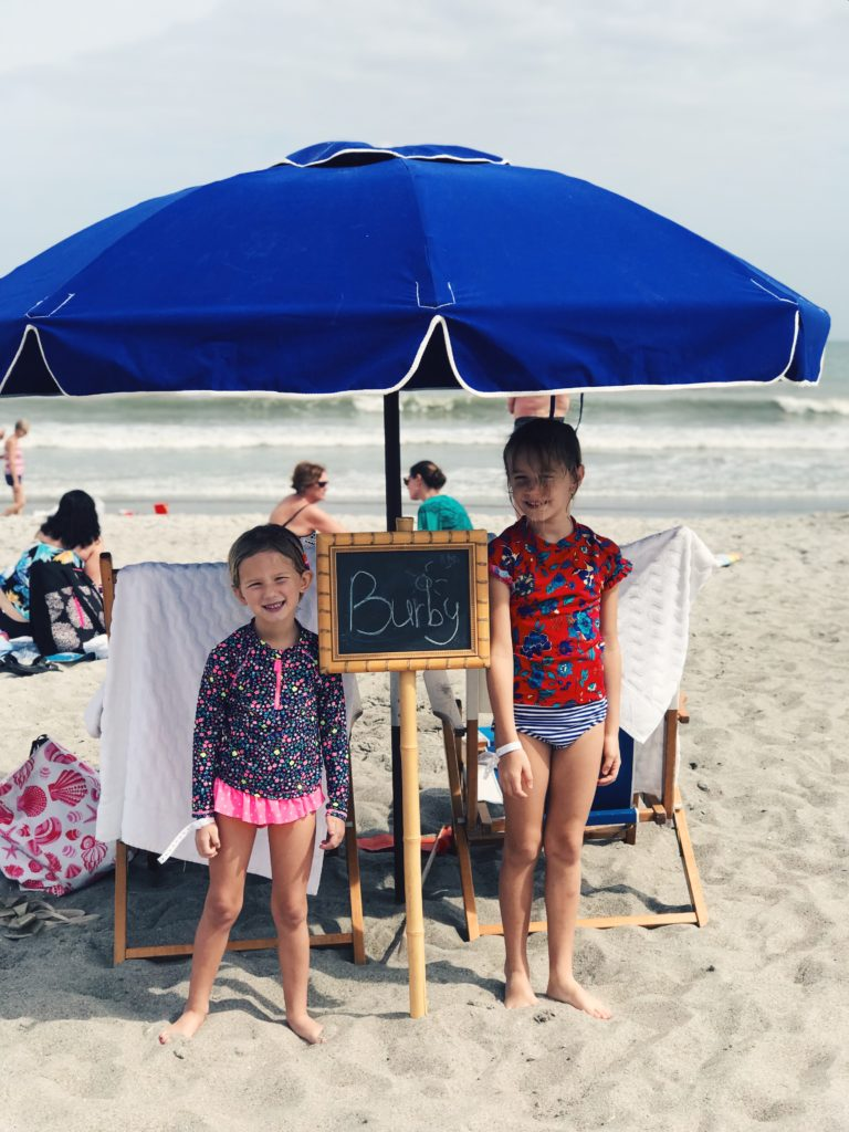 Family fun on Cocoa Beach at the Westgate oceanside hotel