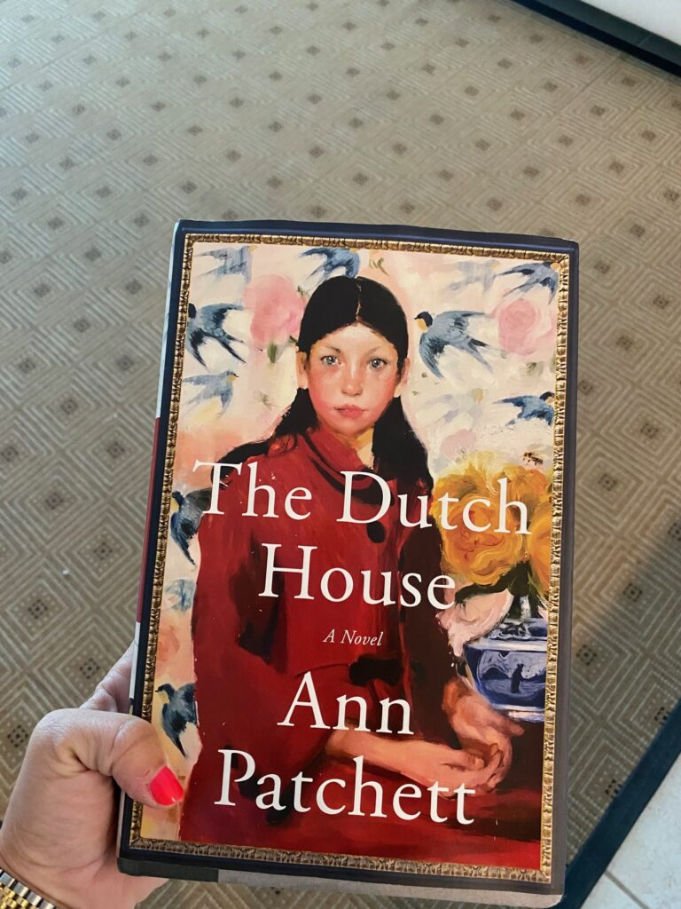 The Dutch House by Ann Patchett review | The Champagne Supernova